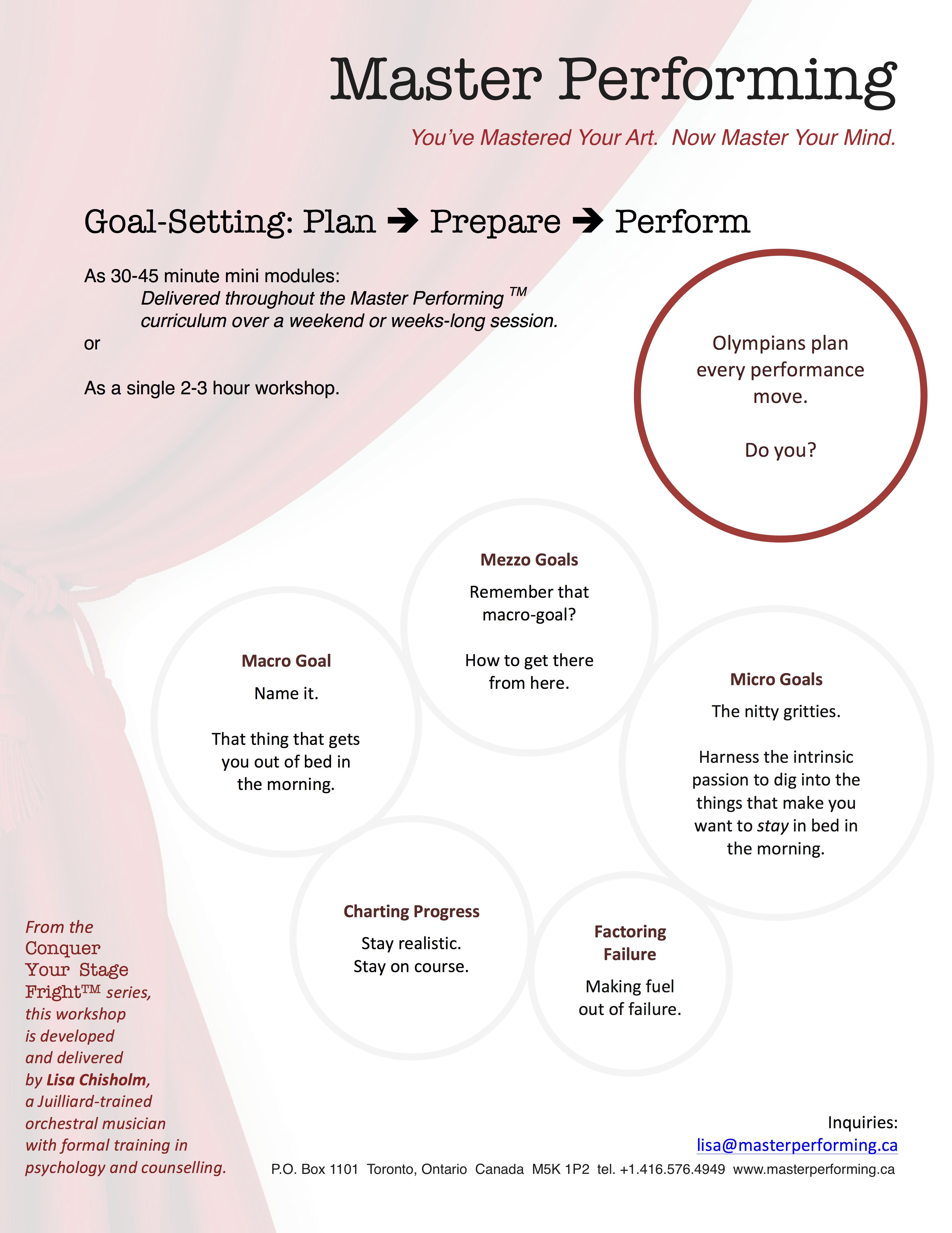 master-performing-workshop-goal-setting-plan-prepare-perform